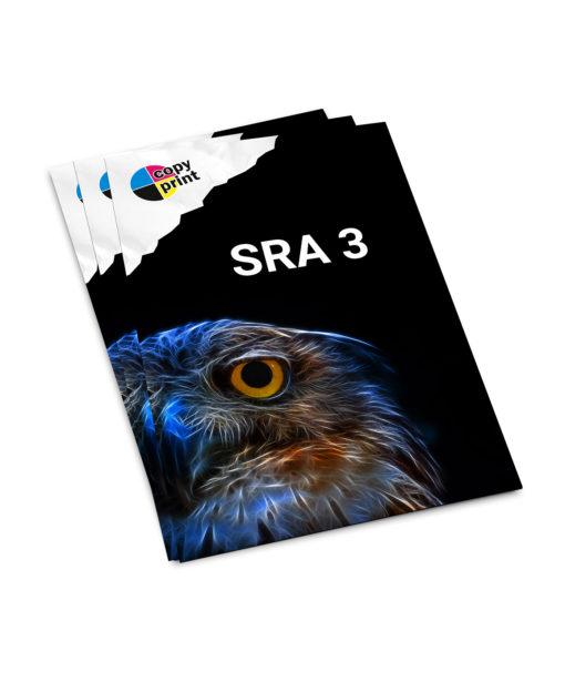 Lose Blattsammlung SRA3