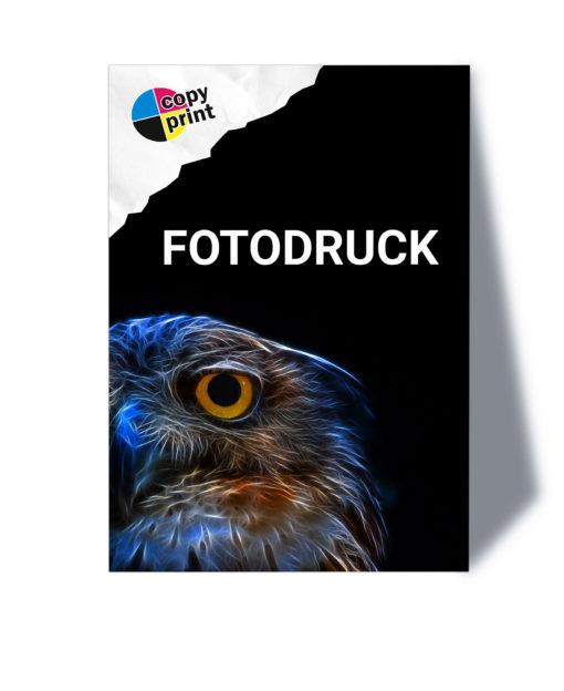 Foto- und Bilderdruck in A2, A1 und A0